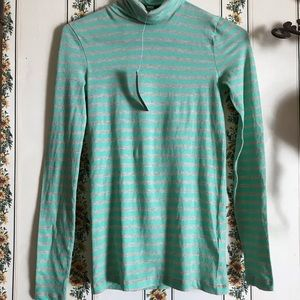 NWT J.Crew long sleeved turtle neck